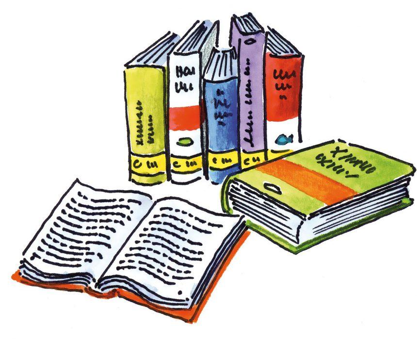 Lernen und Üben