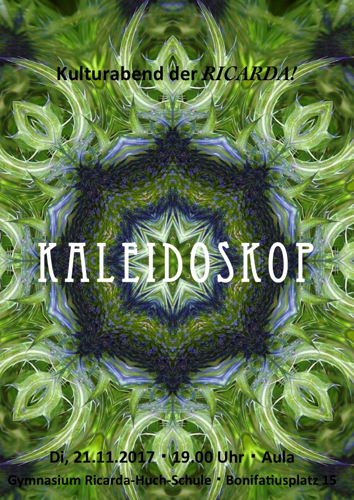 Kaleidoskop 2017