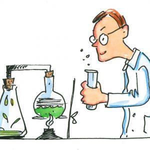 Das Fach Chemie