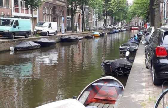 Abenteuer Niederlande