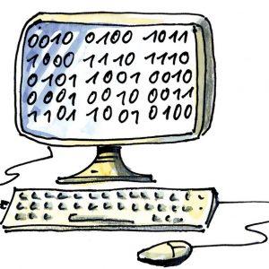 Das Fach Informatik