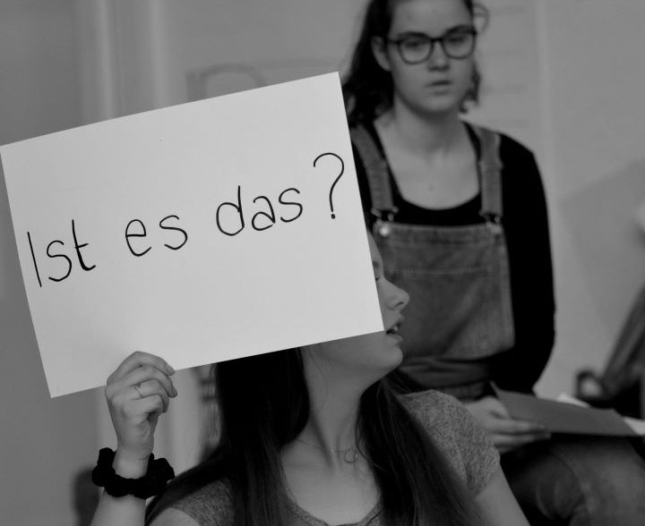 Aktionstag Schule ohne Rassismus