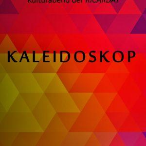 Kaleidoskop 2019
