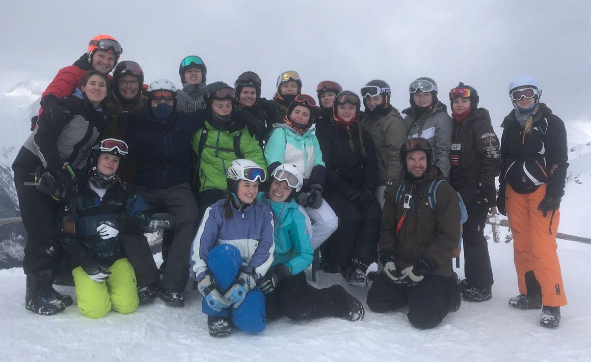 Snowboardkurs 2020